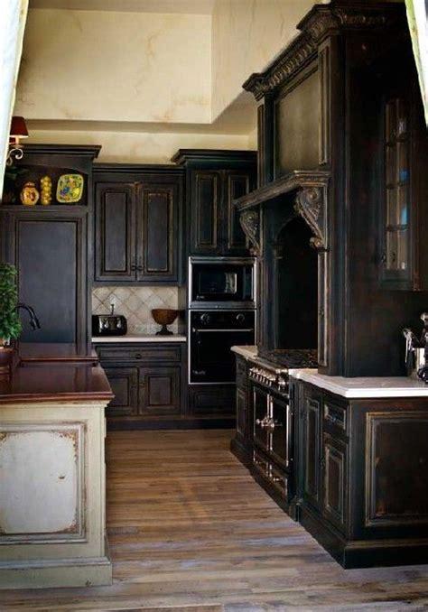 cabinets light floors kitchen