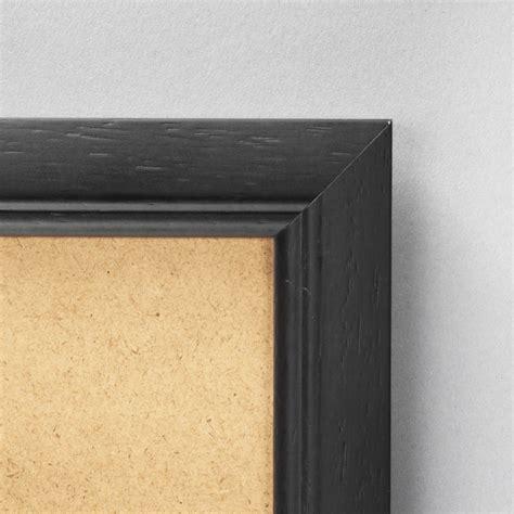 cadre 70x100 noir pas cher cadre photo 70x100 noir