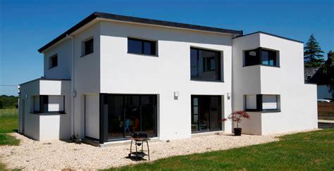 tarif maison bois contemporaine maison moderne