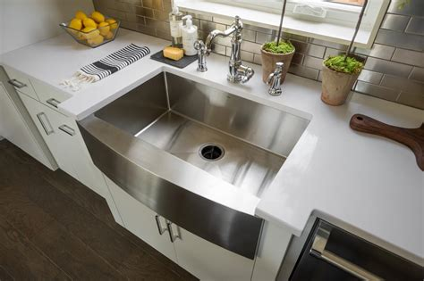 Kitchen & Dining. Design Apron Sink For Kitchen Design