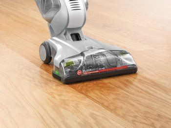 steam mop for laminate floors hit dirt without damage