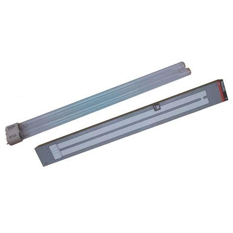 replacement l uvc philips 36 watt pl sh filtertechnik