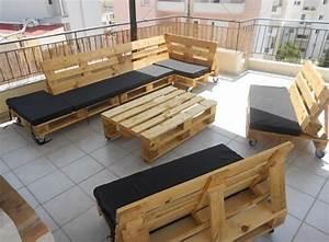 Paletten Möbel Garten : du hast nach paletten gesucht wohn blogger ~ Markanthonyermac.com Haus und Dekorationen