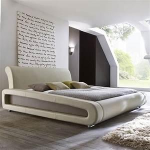 Günstige Betten Mit Matratze Und Lattenrost 160x200 : polsterbett komplett blain bett 160x200 beige lattenrost matratzen wohnbereiche schlafzimmer ~ Markanthonyermac.com Haus und Dekorationen