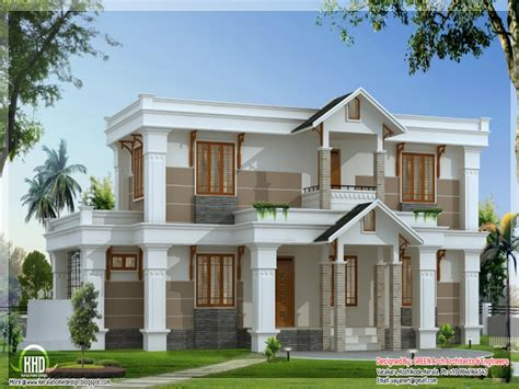 Modern House Plans With Pictures In Bangladesh