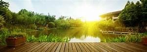 Alternative Zu Gras Garten : robinie die umweltfreundliche alternative zu tropenholz ~ Markanthonyermac.com Haus und Dekorationen