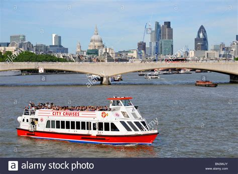 Boat Tour London Thames by Thames River Boats River Thames Tour Boat Waterloo Bridge