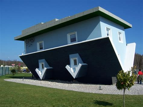 6 Artistic Houses You Won't Believe Exist  Mindunearth