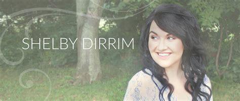 Singer Shelby Dirrim On
