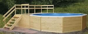Pool Selber Bauen Günstig : holzpool holzbecken schwimmbecken aus holz ich liebe wasser ~ Markanthonyermac.com Haus und Dekorationen