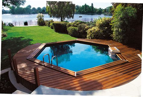 piscine en bois montage l 233 gislation avis devis votrepiscine fr