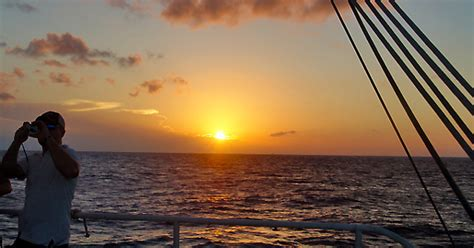 Private Catamaran In Cozumel by Private Sunset Sailing Charter Cozumel