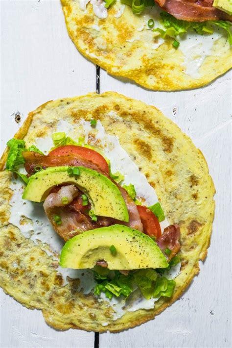 recette cr 234 pe sal 233 recette cr 234 pe burrito bacon avocat