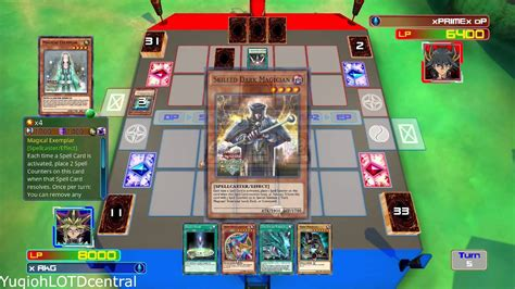 yu gi oh legacy of the duelist the eye of timaeus deck