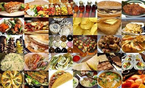 10 ingr 201 dients scandaleux dans notre nourriture
