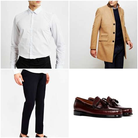 What Shoes to Wear on a Night Out | The Idle Man