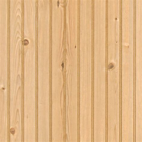 Paneling  Beadboard  Rustique Pine Beaded Wainscot Paneling