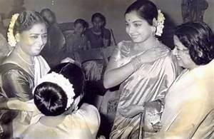 Tamil Nadu CM Jayalalithaa's rare and unseen pictures ...