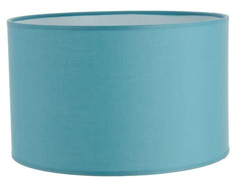 abat jour cylindrique bleu metropolight vente en ligne abat jour cylindre bleu