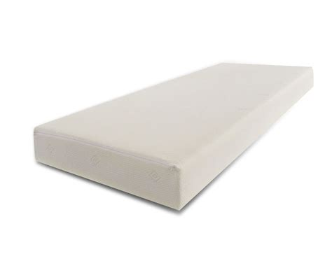 memory foam mattress uk single orthopaedic memory foam mattress carousel care