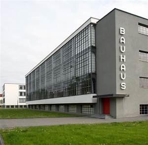 Bauhaus Berlin Angebote : sachsen anhalt will bauhaus architektur besser vermarkten welt ~ Whattoseeinmadrid.com Haus und Dekorationen