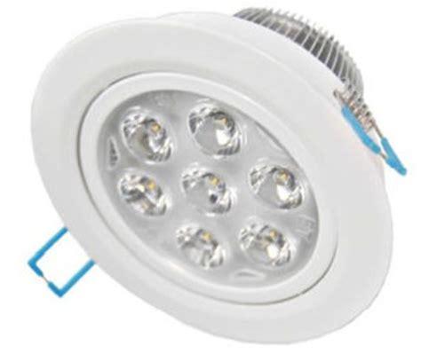 spot led encastrable plafond 220v 14w blanc chaud contact la lumiere led