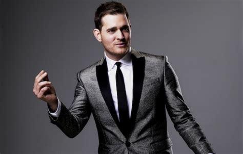 Michael Bublé To Present Brit Awards 2017