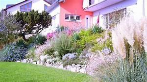 Schnellwachsende Sträucher Als Sichtschutz : p2 gestaltung mit pflanzen ~ Markanthonyermac.com Haus und Dekorationen
