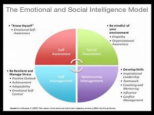 Social intelligence and mental alertness