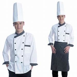 Chef Uniform - Chef Hotel Uniform Manufacturer from Ahmedabad