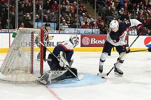UConn's Tage Thompson Scores in Team USA Win Over Slovakia ...