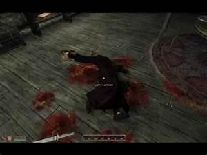 Lucien Lachance = Dead - YouTube