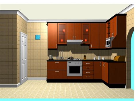 10 Free Kitchen Design Software To Create An Ideal Kitchen Simple False Ceiling Design For Small Living Room Traditional Decorating Ideas Interior Wall Colors Modern Curtain Panels Decor Chaise Lounge Chair Coffee Table Long Narrow 2 Rooms To Go Cindy Crawford