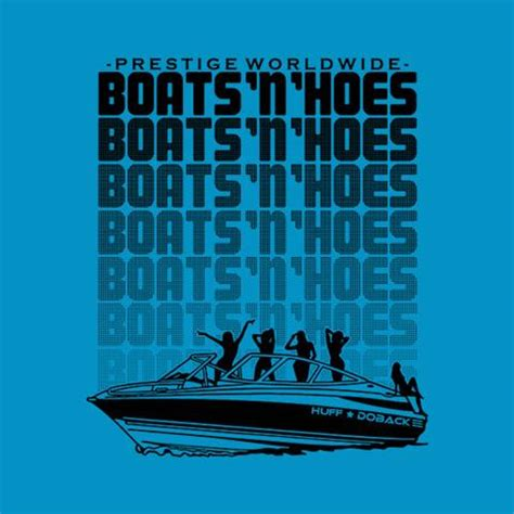 Boats N Hoes Catalina Wine Mixer by Catalina Wine Mixer T Shirt Fivefingertees