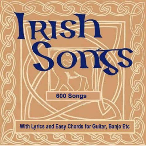 Irish Boat Song by Free Sheet Music Irish Folk Songs Download Molly Malone