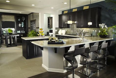 Guide To Home Design : The Ultimate Kitchen Design Guide
