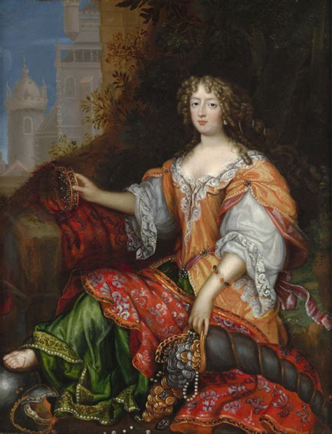 madame de montespan by location unknown to gogm grand gogm
