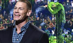 WWE's John Cena to Host Nick's 2017 Kids' Choice Awards ...