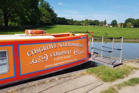 Party Boat Hire Milton Keynes by Cosgrove Narrowboat Company Cosgrove Narrowboat Company