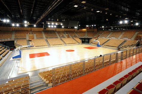 chionnats d europe de basket f 233 minin la organisatrice de la comp 233 tition jusqu au 30