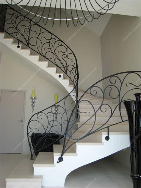 res d escalier en fer forg 233 nouveau mod 232 le liane re descalier et