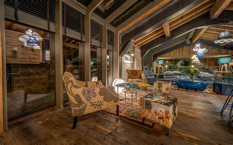 luxury ski chalet chalet husky val d is 232 re firefly collection