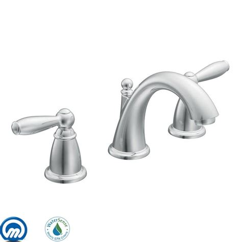 faucet t6620 in chrome by moen
