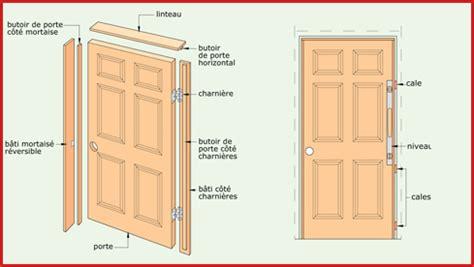 installer une porte interieure 1 comment poser une porte bricobistro evtod