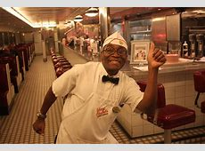 Restaurant Review Johnny Rockets on Navigator of the Seas