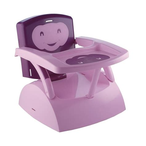 r 233 hausseur de chaise prune thermobaby chaises hautes nomades thermobaby 198591