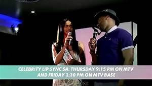 Celebrity Lip Sync SA - YouTube