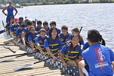 Dragon Boat House by Dragon Boating