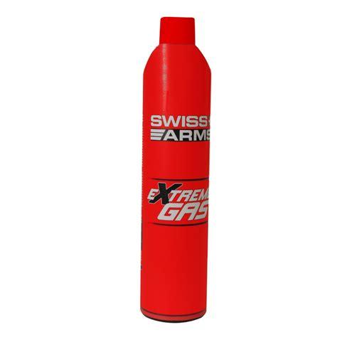 bouteille de gaz swiss arms armurerie pascal
