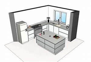 Neue Küche Planen : k che online planen planungswelten ~ Markanthonyermac.com Haus und Dekorationen